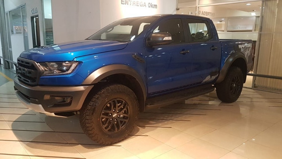 Ford Ranger Raptor 2.0 At 213cv 0km
