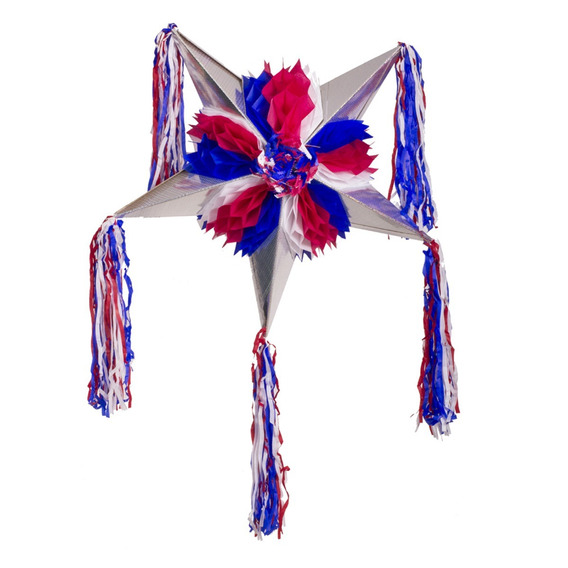 Piñata Plegable : Capitán