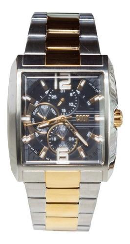 Reloj Hombre John L. Cook Velvet Multifunción 5705