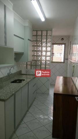 Apartamento Com 3 Dormitórios À Venda - Jardim Sabará - São Paulo/sp - Ap23082