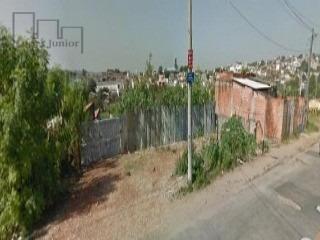 Área Residencial À Venda, Vila Mineirão, Sorocaba - Ar0007. - Ar0007