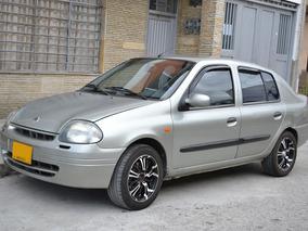Renault Symbol Rna Excelente Estado Todo Original