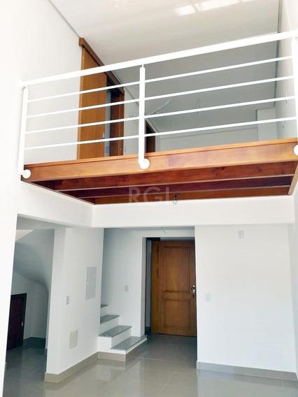 Apartamento Em Menino Deus Com 2 Dormitórios - Ca4095