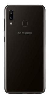 Samsung A 20 32gb 2gb Ram Local Rosario Garantia