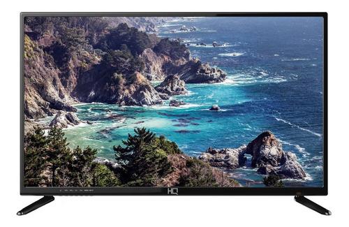 Smart Tv Led 32  Hd Hq Hqstv32np Netflix Youtube Hdmi Wi-fi