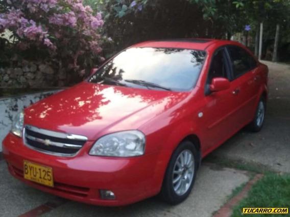 Chevrolet Optra 1.8cc