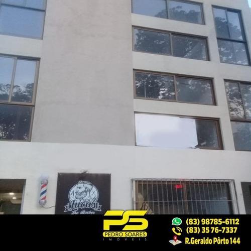 Imagem 1 de 8 de (alugo) Sala No Centro - Sa0096