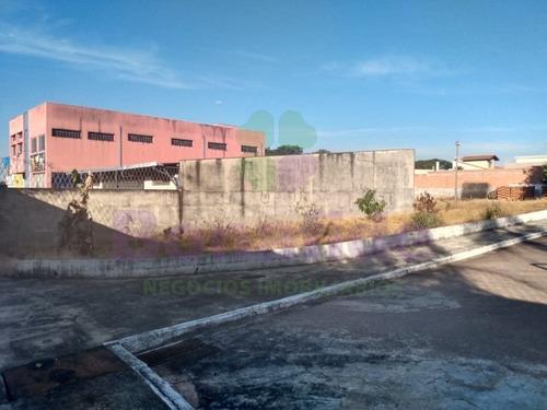 Imagem 1 de 2 de Terreno A Venda, Residencial Santo Antônio, Loteamento Vale Azul I, Jundiaí - Te07958 - 4827987