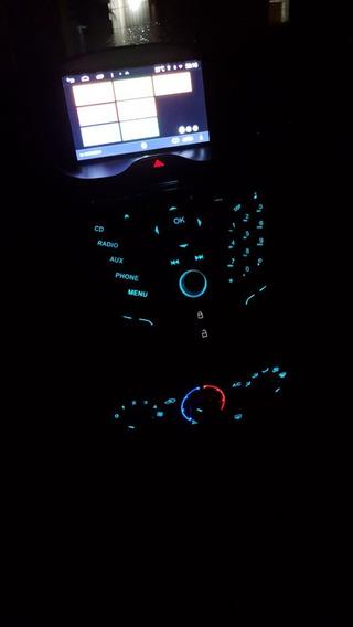 Luzes Botões Ford Ka/fiesta/fiestamexi/ecosport - Winca S160