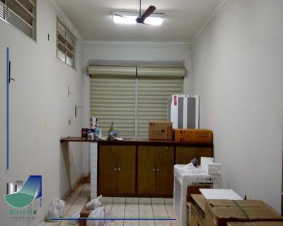 Salão Comercial Em Ribeirão Preto Para Locação - Sl00615 - 34033373