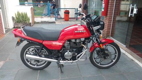 Honda Cb450 1985