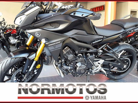 Yamaha Mt09 Tracer Mt 09 Tracer Normotos Tigre En Stock