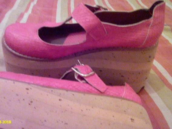 Zapatos Otoño Invierno Nuevos