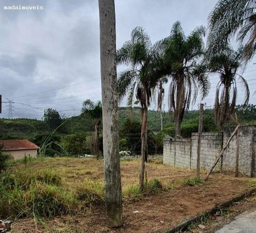 Imagem 1 de 6 de Terreno Para Venda Em Mogi Das Cruzes, Parque Morumbi - 3155_2-1213949