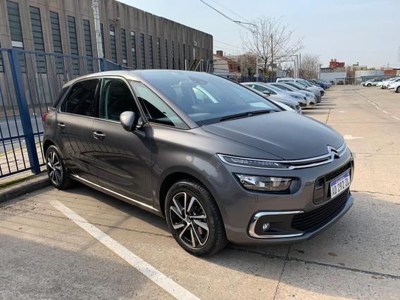 Citroën C4 Spacetourer- Auto Funcionario Citroen