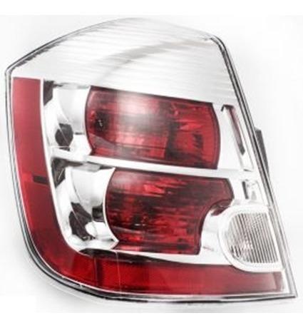 Nissan Sentra 2.0l  2007 - 2009 Calavera Izquierda Nueva!!!