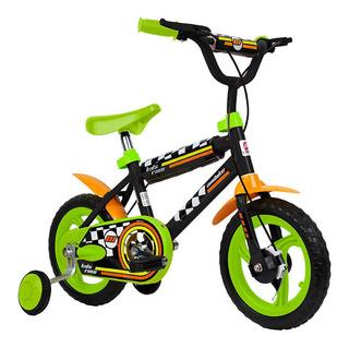 Bicicleta Rodado 12 Unibike 120020