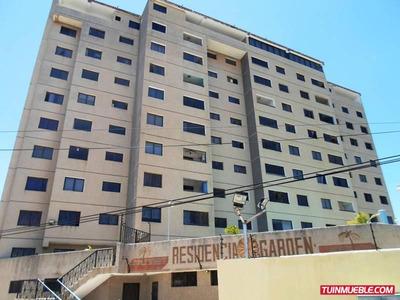 Apartamentos En Venta Los Robles 80k