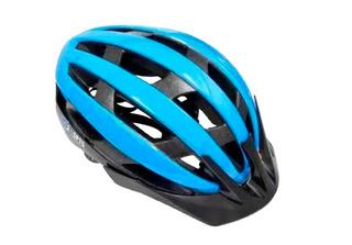 Casco De Bicicleta Mtb Y Urbano - 4spts Entry Level