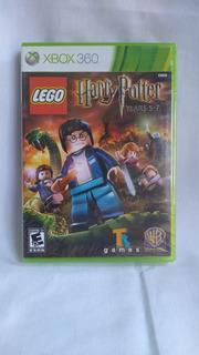 Lego Harry Potter: Years 5-7 - Nuevo Y Sellado - Xbox 360