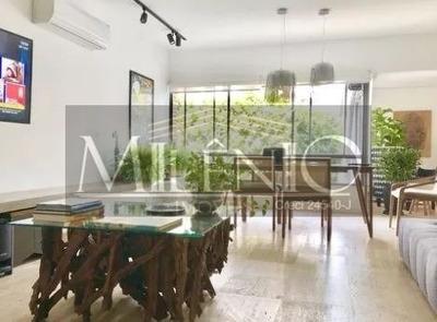 Apartamento - Cerqueira Cesar - Ref: 33279 - V-57860969