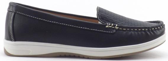 Zapatos Lady Stork Estela Comodos Mujer Dama Promo Lisos