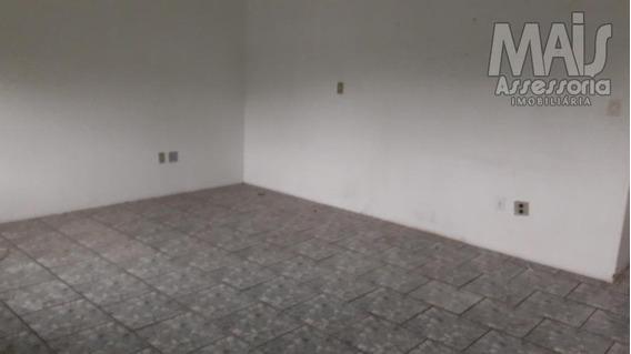 Kitnet Para Locação Em Novo Hamburgo, Canudos, 1 Dormitório, 1 Banheiro, 1 Vaga - Sak0002