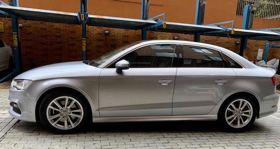 Audi A3 Sportline