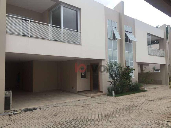 Sobrado Com 4 Dormitórios À Venda, 268 M² Por R$ 2.500.000 - Jardim Prudência - São Paulo/sp - So0387