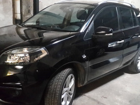 Koleos 2012 4x4 2.5 At Privilge