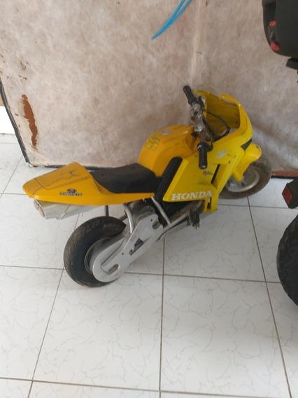 Honda Mini Moto