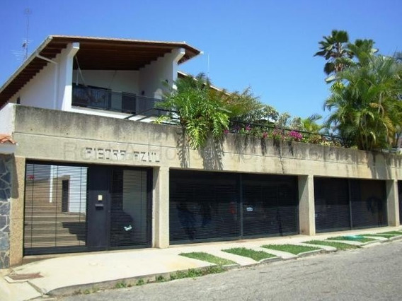 Bm 20-7799 Casa En Alquiler, Macaracuay