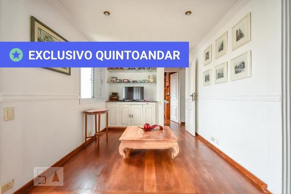 Apartamento No 6º Andar Com 2 Dormitórios - Id: 892948053 - 248053