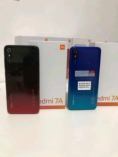 Xiaomi Redmi 7a 32g Lacrado+garantia