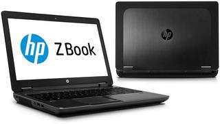 Hp Zbook 14 Refacciones Partes