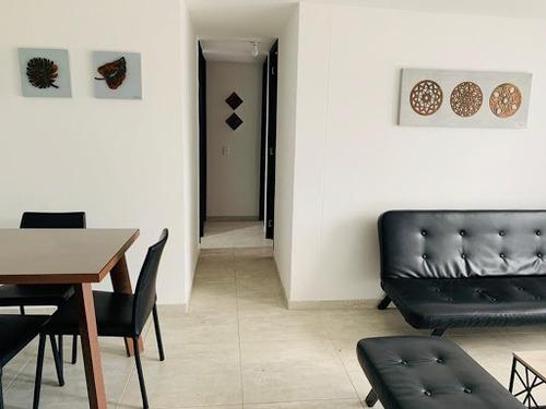 Apartamento En Arriendo Sector Euro 1092-829
