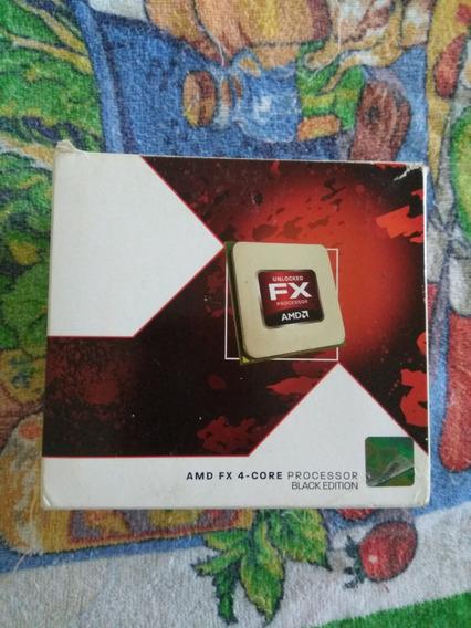 Processador Fx 4100 Black Editon Am3