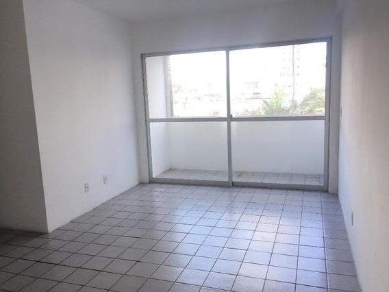 Apartamento Em Rosarinho, Recife/pe De 60m² 2 Quartos À Venda Por R$ 320.000,00 - Ap373985