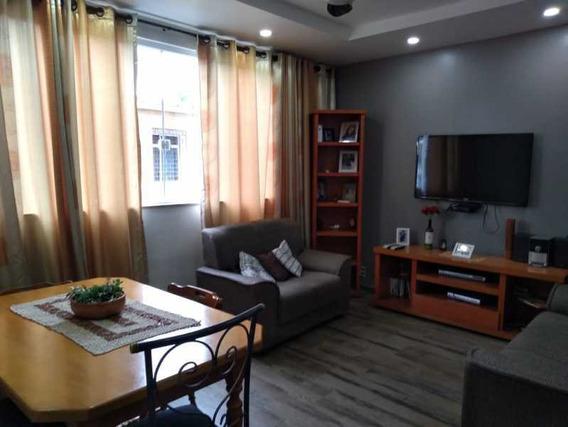 Apartamento-à Venda-piedade-rio De Janeiro - Meap40019
