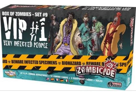 Zombicide Vip #1