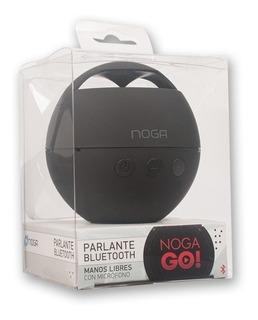 Parlante Bluetooth Noga Ng P30 Bt 3 Wtts Litio Mano Libre