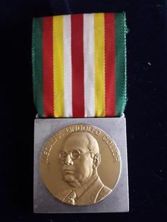 Medalha Lindolfo Collor Governo Rio Grande Do Sul Eberle