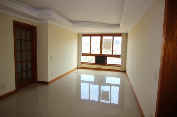 Apartamento Em Rio Branco, Porto Alegre/rs De 102m² 3 Quartos À Venda Por R$ 450.000,00 - Ap357452