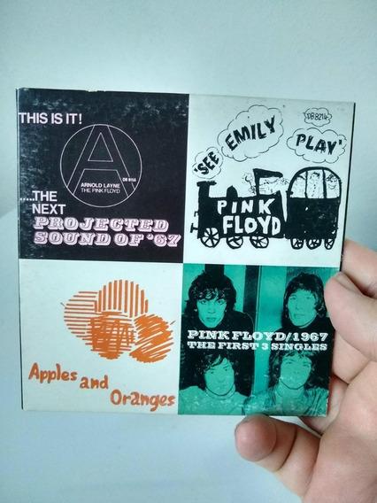 Pink Floyd - 1967: The First Three Singles Imp Frete Free