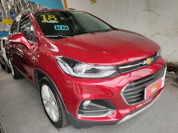 Chevrolet Tracker 1.4 Premier Turbo Automatico 2018