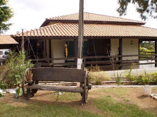 Sítio À Venda, 20000 M² Por R$ 900.000,00 - Itarassu - Capela Do Alto/sp - Si0035