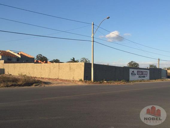 Terreno Localizado(a) No Bairro Mangabeira Em Feira De Santana / Feira De Santana - 4253