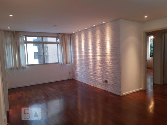 Apartamento Para Aluguel - Jardim Paulista, 2 Quartos, 100 - 893089985