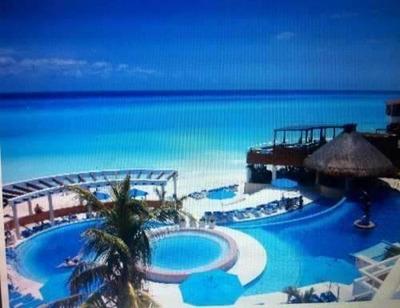 Traspaso Tiempo Compartido En Cancún Y Más