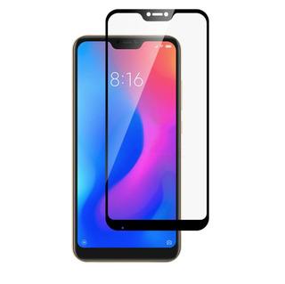 Pelicula Vidro Temperado 3d Tela Toda P/ Xiaomi Mi A2 Lite